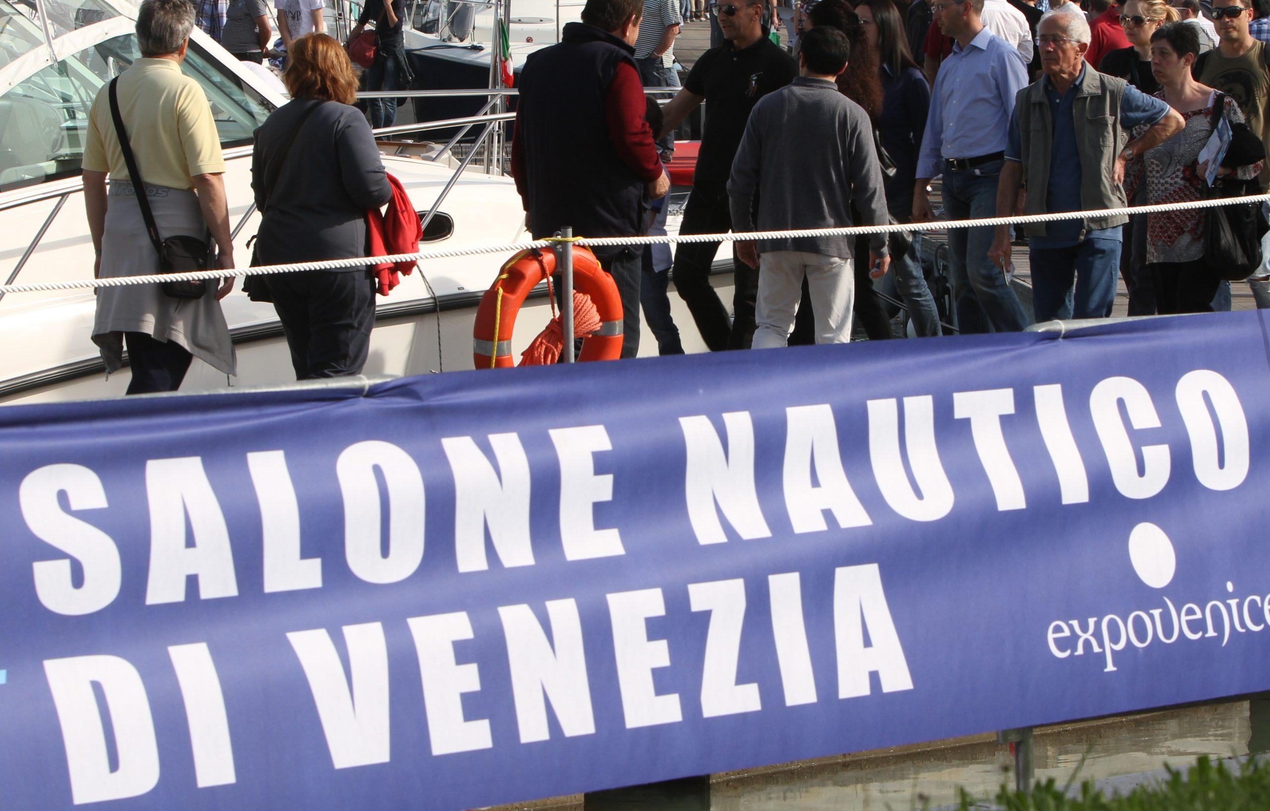 Tra una settimana si alza il sipario sul Salone Nautico Venezia 2021