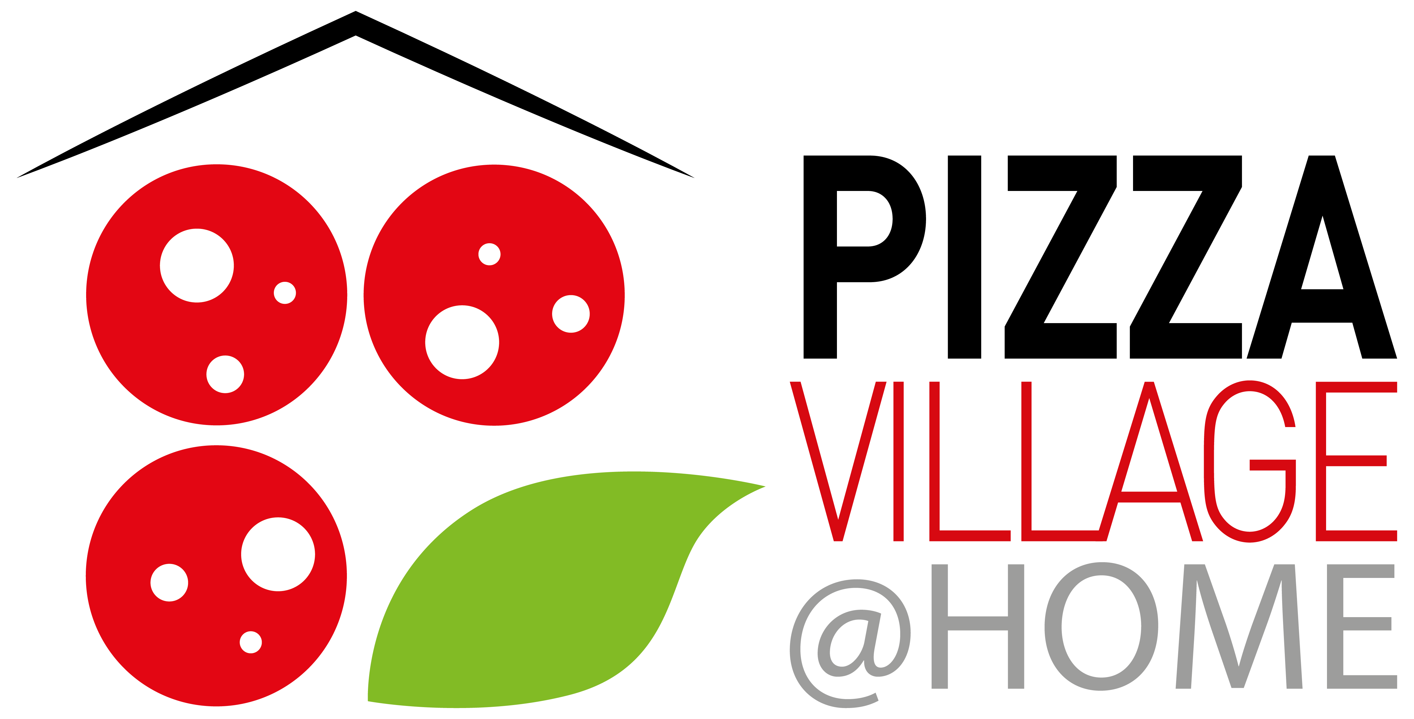 A Milano arriva il Pizza Village @ Home