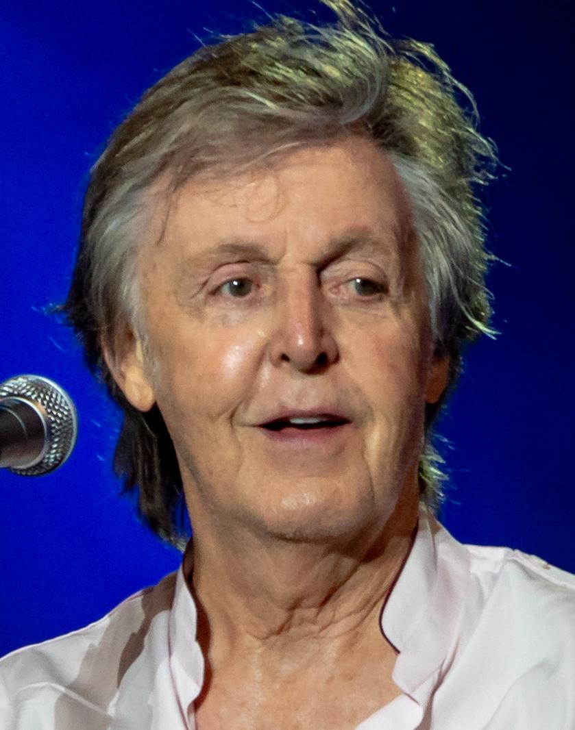 Il nuovo album di McCartney ideato nel lockdown