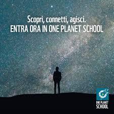 Connessione di sostenibilità, sviluppo e benessere all'One Planet School(OPS): l'oasi per la mente.
