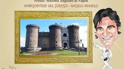 """Continua il Viaggio nella storia del """"Premio Ambasciatore del Sorriso"""": «Eccoci con la quarta edizione»"""
