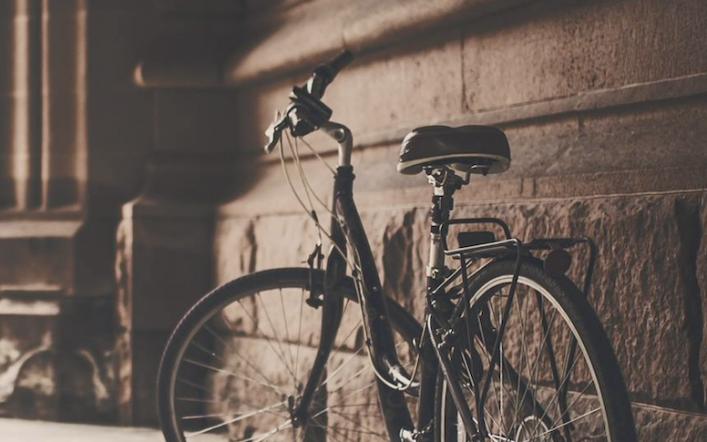"""In uscita il romanzo """"Il Mistero della bicicletta abbandonata"""""""