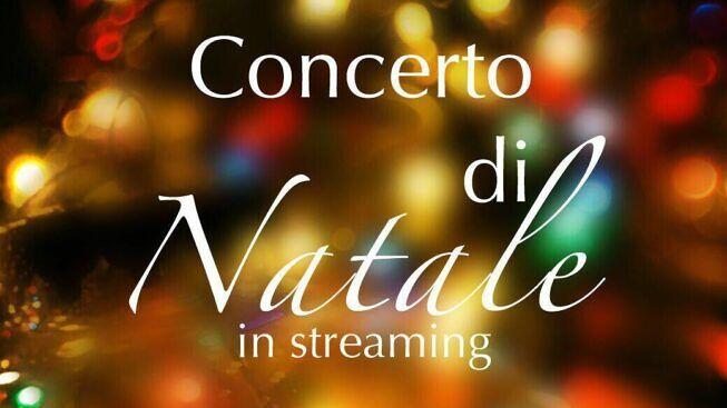 Grande successo per il concerto di Natale in streaming al Teatro Comunale di Ferrara
