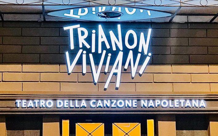 Messaggio di auguri per il nuovo anno del direttore artistico Teatro Trianon: Marisa Laurito