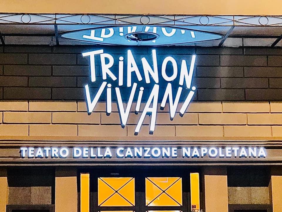 Natale instreaming al Teatro Trianon Viviani