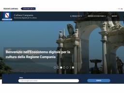 """Si alza il sipario sulla rassegna online per le festività: """"Campania cultura viva"""""""