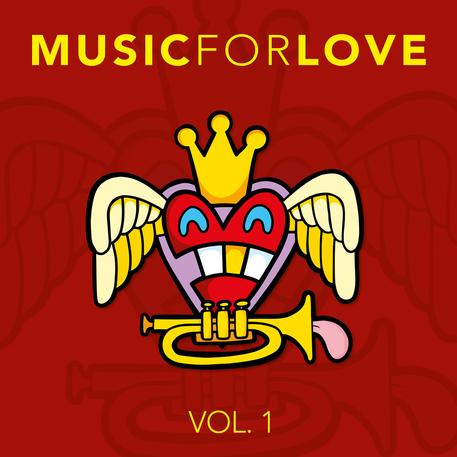 I fratelli Marley per il progetto solidale Music for Love VOL.1