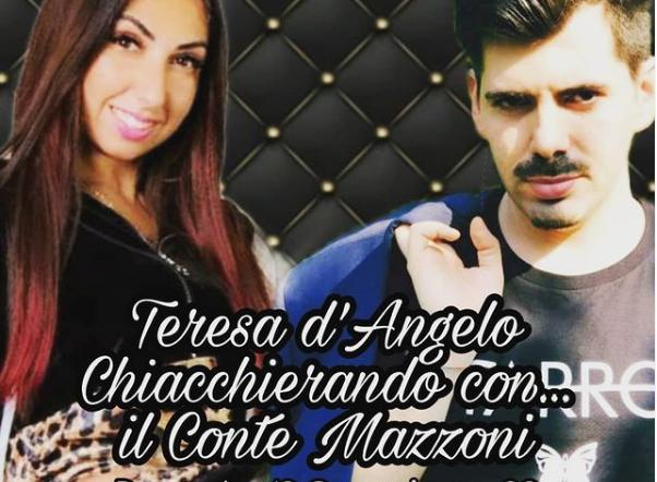 """Intervista esclusiva a uno dei """"secchioni"""" de """"La pupa e il secchione e viceversa"""": Il Conte Mazzoni"""