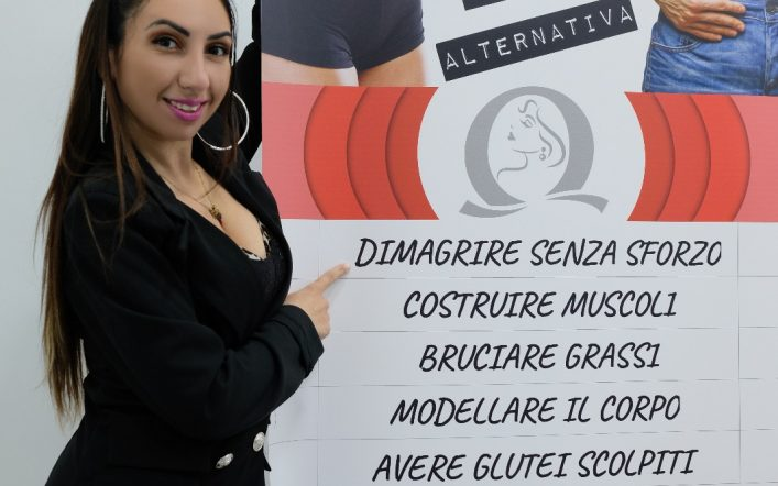 Intervista al centro estetico Dea Beauty and nails