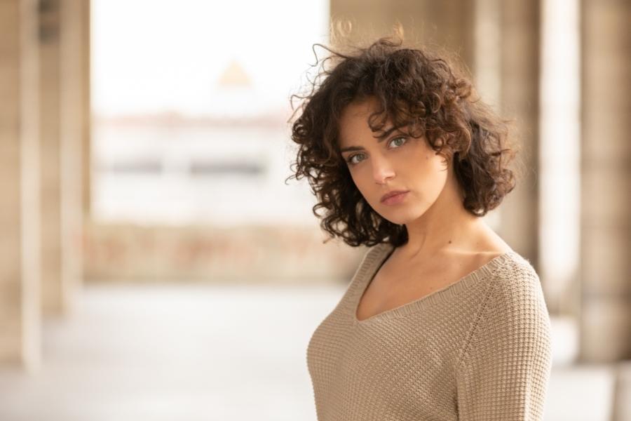 """Nicoletta D'Addio sarà Lily de """"Il Commissario Ricciardi"""""""