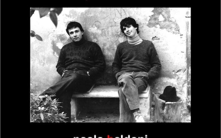 """""""Ritorno"""" l'album di Paolo Baldoni e Luca Bonaffini dopo 40 anni"""