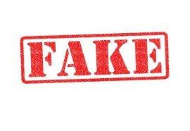 Coronavirus fake news S.O.S. Integratori