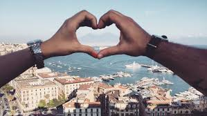 In occasione di San Valentino, Amazon.it svela la classifica delle 10 città più romantiche in Italia
