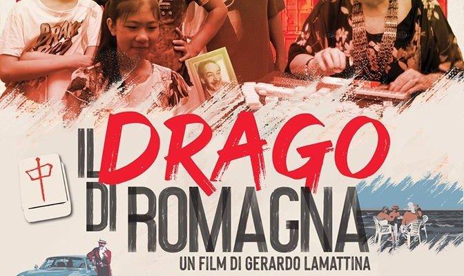 """""""Il Drago di Romagna"""" di Gerardo Lamattina in corsa per il David di Donatello 2021"""