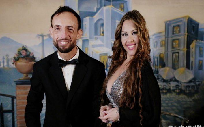 Enzo Paudice e Miryam Di Matteo celebrano la Festa della Donna con un video omaggio