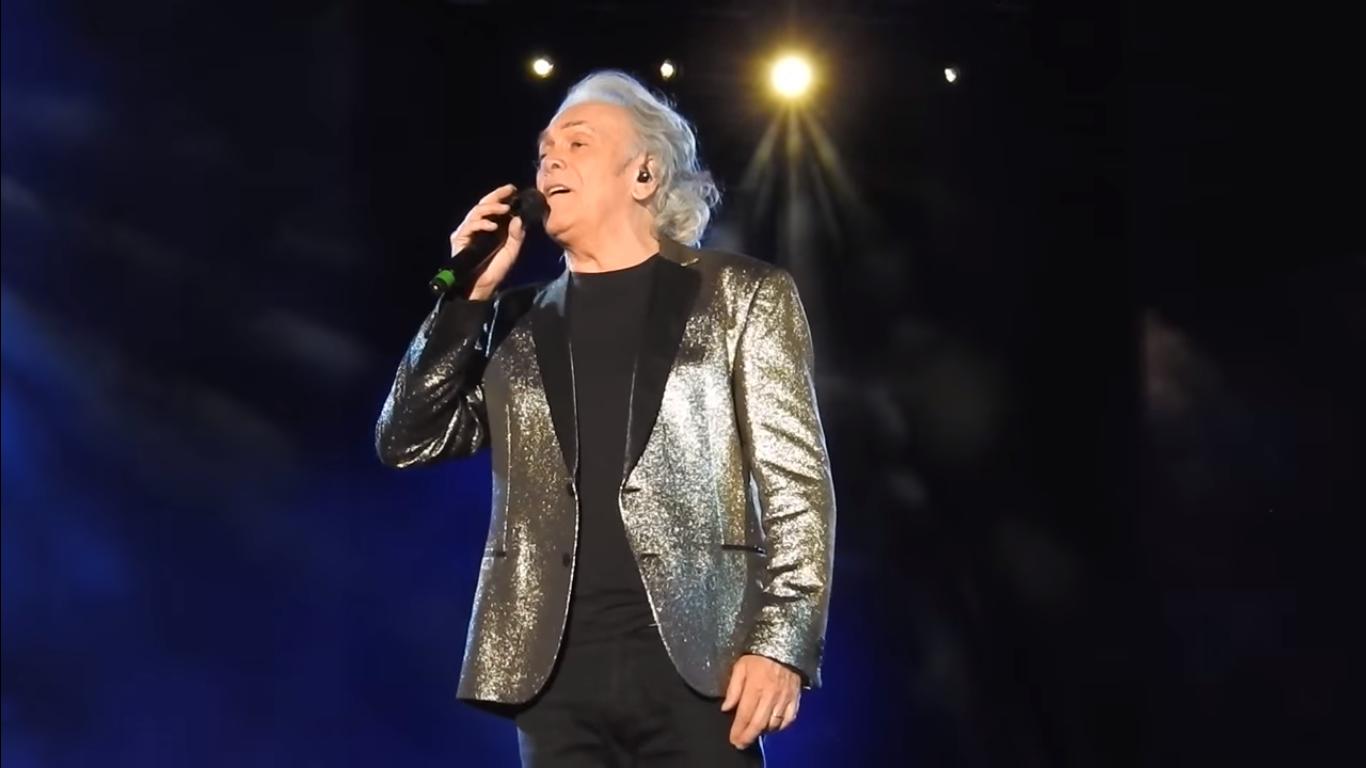 """Il nuovo singolo di Riccardo Fogli: """"La tenerezza 93"""""""