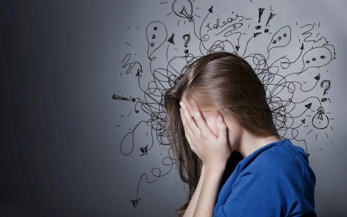 L' associazione tra Covid-19 e problemi psicologici in un recente studio scientifico americano