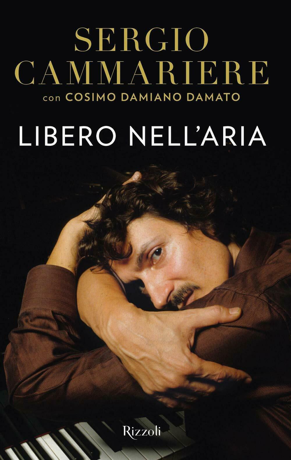 Sergio Cammariere: dal capolavoro musicale a quello letterario