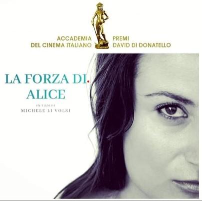 """Il regista palermitano Michele Li Volsi protagonista del cortometraggio """"La forza di Alice"""""""