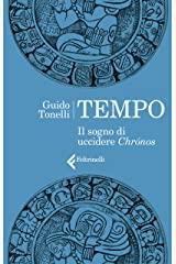 """Il fisico Guido Tonelli lancia il suo saggio """"Tempo, il sogno di uccidere Chrónos"""""""