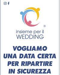L'Ultimo DCPM annulla le speranze di ripresa del settore Wedding