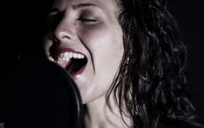Intervista esclusiva alla talentuosa singer Carla Manzella