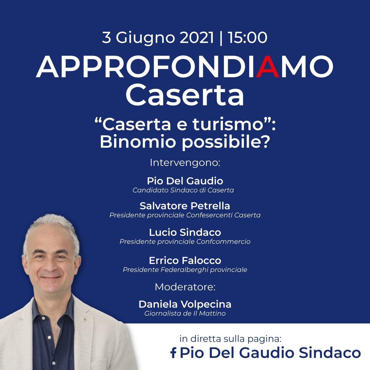 Elezioni Amministrative 2021, dibattito al via con i candidati sindaco