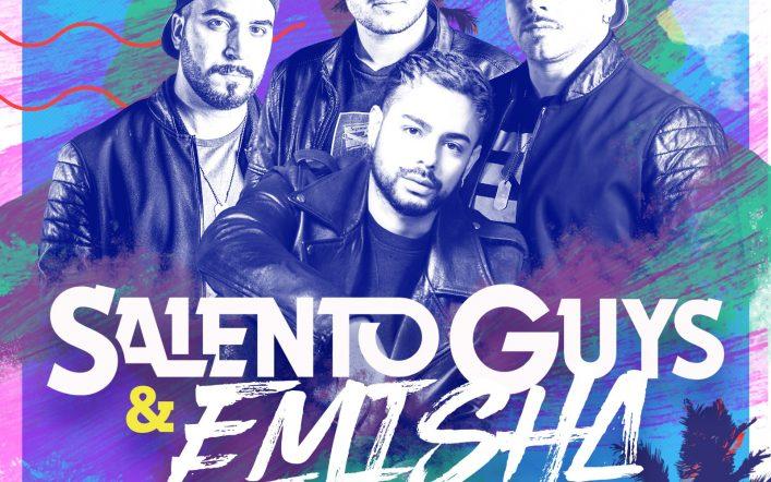 """Salento Guys & Emisha lanciano il nuovo singolo: """"Loca"""""""