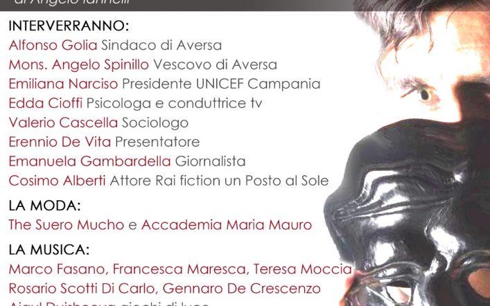 """La V tappa del tour """"La Rinascita"""" ad Aversa"""