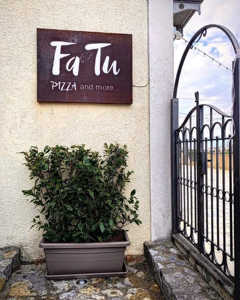 La buona pizza napoletana a San Nicola Arcella (CS)