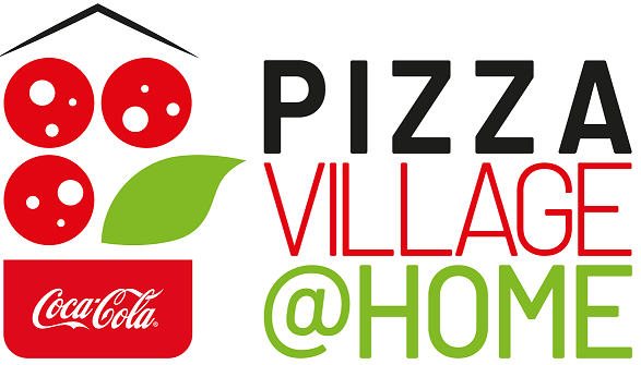 A Napoli sino a domenica 6 giugno il Coca-Cola PizzaVillage@Home