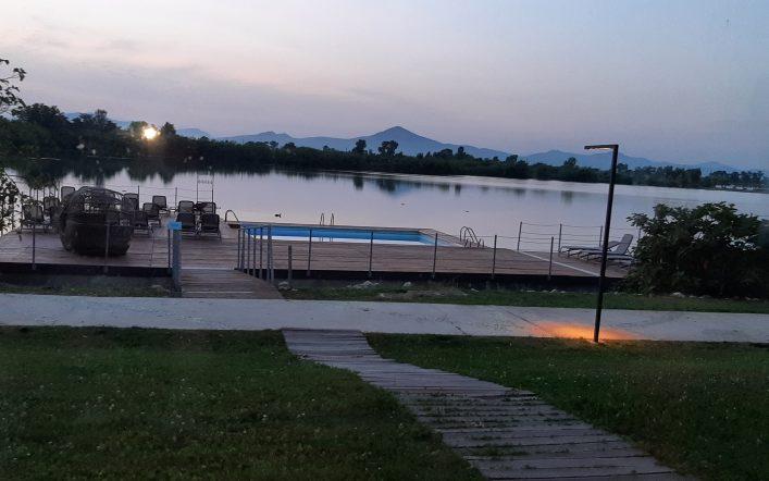 Per un'estate da sogno vivila all'oasi naturale dei Laghi Nabi