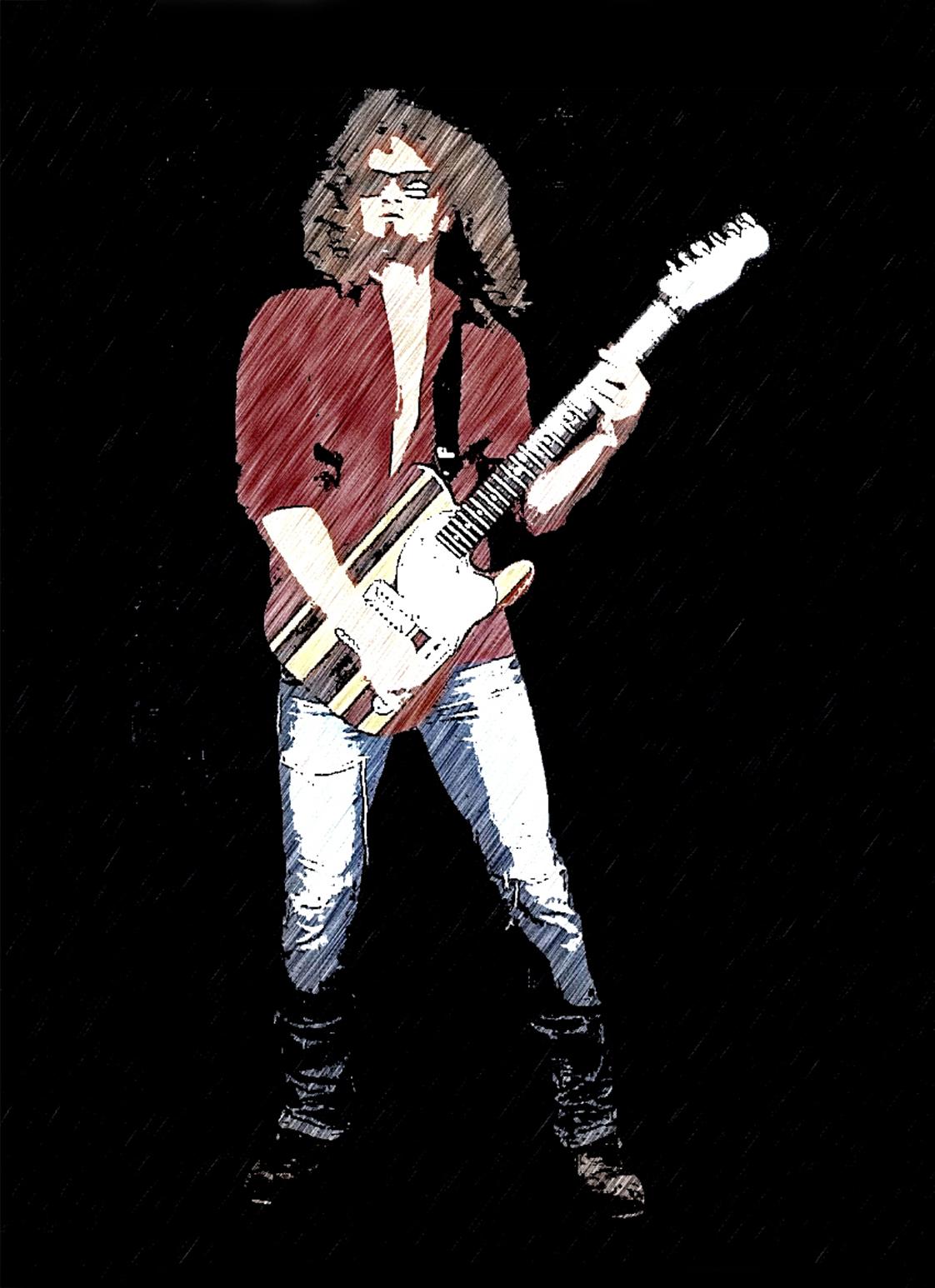 """Esce """"Questa notte"""", il terzo singolo e videoclip di Maurizio Ferrandini"""