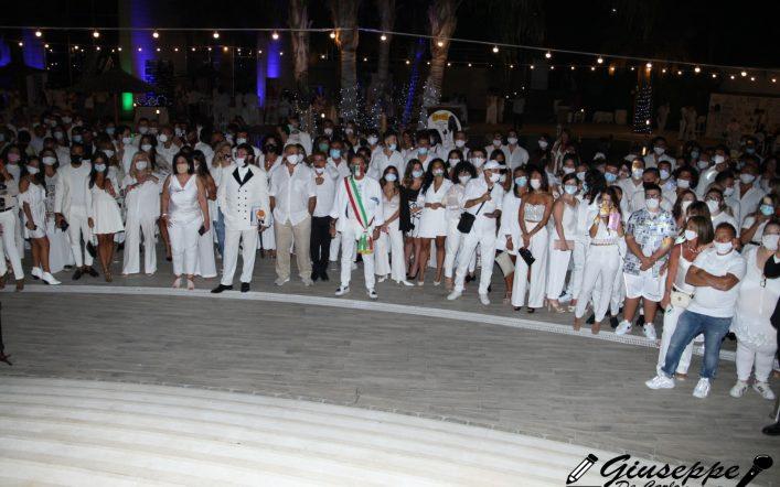 Oramai ci siamo con il Lobefalo's Summer White Party