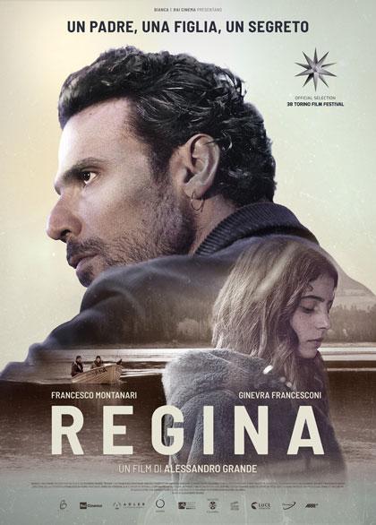 """""""Vanvitelli sotto le stelle"""" ospita Alessandro Grande e il suo film """"Regina"""""""
