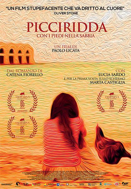 """Il cast di """"Picciridda"""" ospite di """"Vanvitelli sotto le stelle"""", la rassegna di cinema ideata da Confcommercio Caserta"""