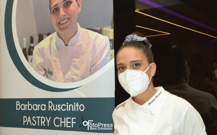 Cosmo restaurant, la spettacolare cucina di due giovani talenti