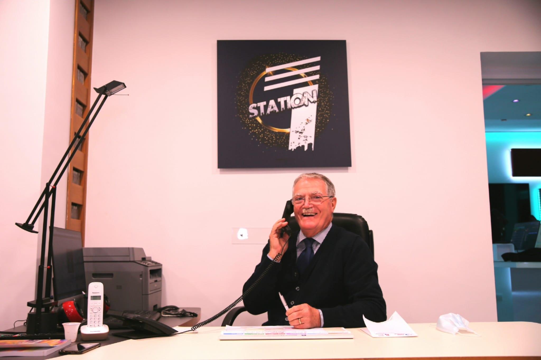 Eletto il nuovo Presidente del Consiglio di Disciplina Territoriale: Dott. Pietro Di Palma
