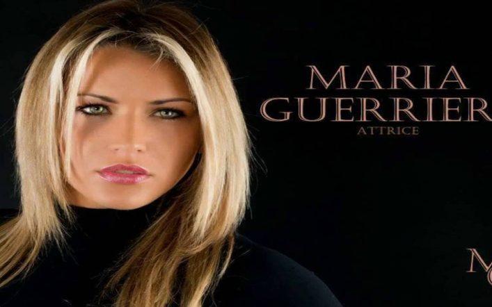 Intervista a Maria Guerriero: un attrice talentuosa che ama le sfide