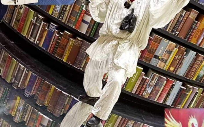 Angelo Iannelli protagonista al Salone del Libro di Torino