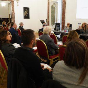 Napoli capitale del benessere, col Terzo settore si fa crescere il BLI, Better Life Index