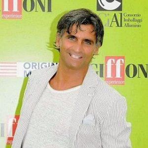 Lo scrittore Angelo Iannelli al Salone del Libro di Torino 2021